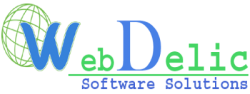 WebDelic Software Solutions