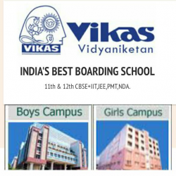 Vikas Education Institutions