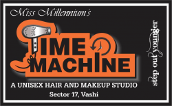 Time Machine beauty solutions Pvt ltd