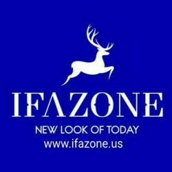 Ifazone Fashion Runway Pvt. Ltd.