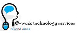 e-work technology services