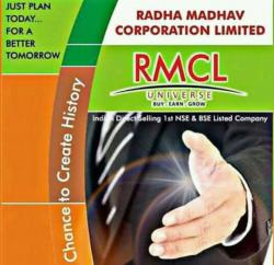 Radha Madhav Corporation ltd.