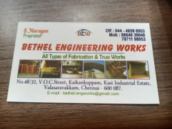 Bethel Engineering Works