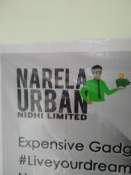 Narela Urban Nidhi limited