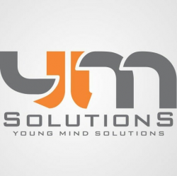 YM Solutions.