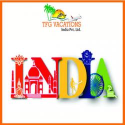 TFG Vacations India Pvt. Ltd.
