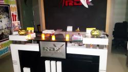 RDX GYM N SPA