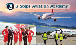 3steps Aviation Kolkata