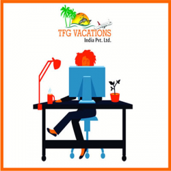 TFG vacation PVT LTD