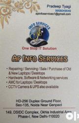 AP Info Services