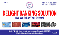 Delight Banking Solution