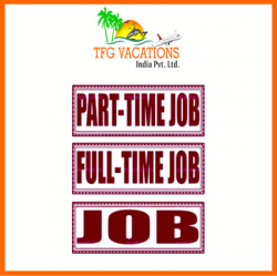 Tour & Travel Company TFG VACATIONS Pvt. Ltd.