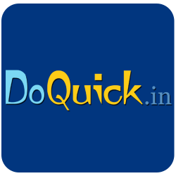 DoQuick Services Pvt. Ltd.