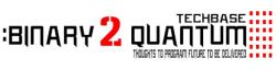 Binary2Quantum Techbase