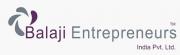 Balaji Entrepreneurs Private limited