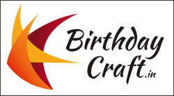 Birthday Craft India
