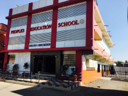 People's education school
