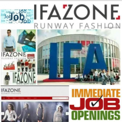 ifazone fashion industry