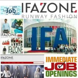 ifazone fashion industry