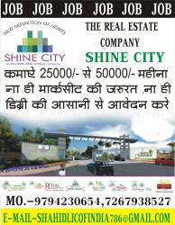 SHINE CITY INFRA PVT.LTD