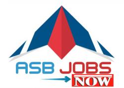 ASB JOBS NOW