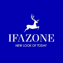 Ifazone Runway Fashion
