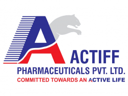 Actiff Pharmaceuticals Pvt Ltd