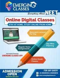 Emerging Classes