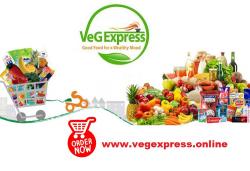 Veg Express