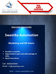 Swastikas Automation