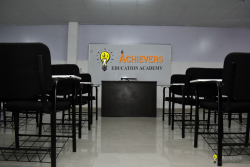 Achievers education academy