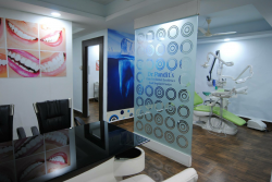 Dr Pandits clinic for dental excellence and implant centre,Baner,pune