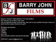 Barry John Films