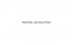 trusted job solutions