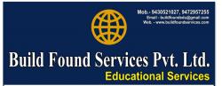 Build found services pvt Ltd