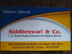 Siddheswari & Co.