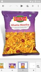 Shriajab foods pvt . Ltd