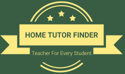 Home Tutor Finder