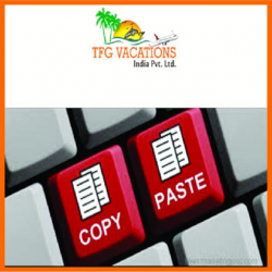 TFG Vacations India Pvt. Ltd.