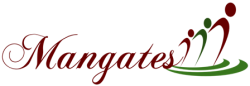 Mangates