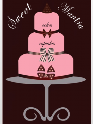 Sweet Mantra - Custom cake studio