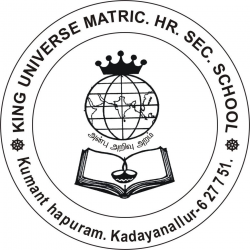 King Universe Matriculation Higher secondary School