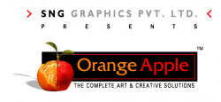 SNG Graphics Pvt. Ltd. (Orange Apple)