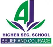 AJ HIGHER SECONDARY SCHOOL