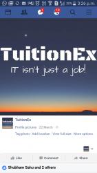 Tuitionex