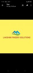 Lakshmi Finserv Solutions
