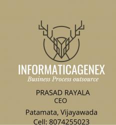 InformaticaGenex