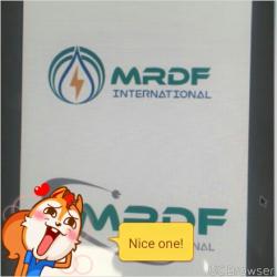 MRDF international