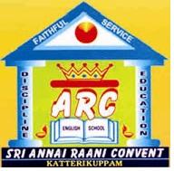 SRI ANNAI RAANI CONVENT H.S.S