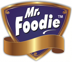 Mr. Foodie